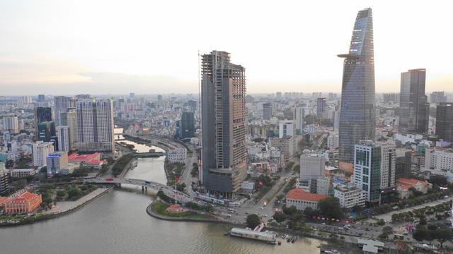 ifc saigon one tower tien do 2