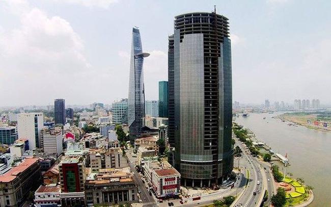 ifc saigon one tower tien do